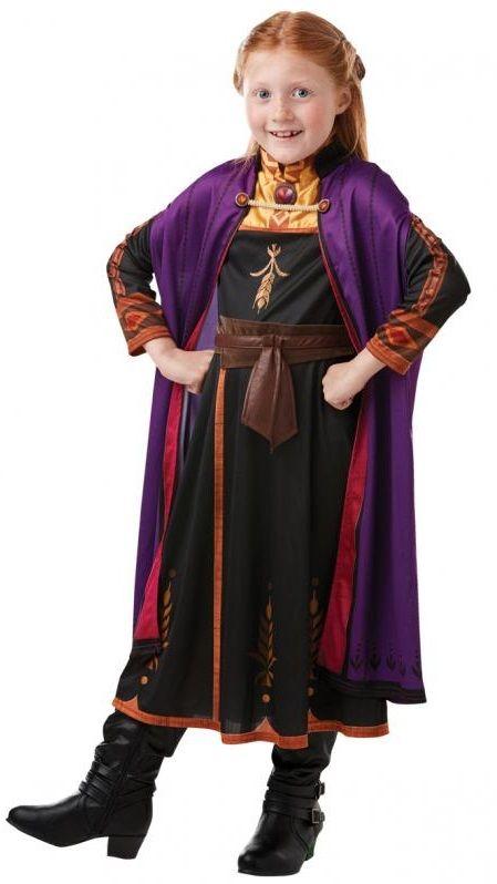 Rubie's Frozen 2: Anna - Classic kostým M