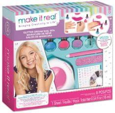 Make It Real Nechtové štúdio trblietavé