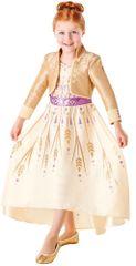 Rubie's Frozen 2: Anna - Special kostým (Prologue) S