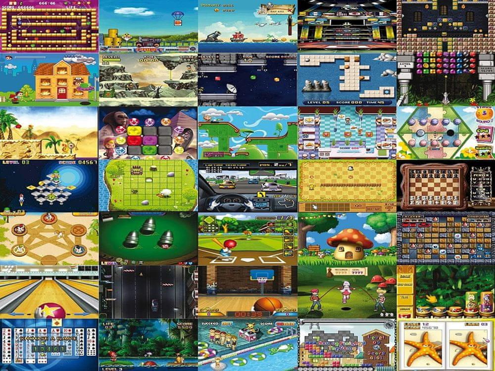 Millennium Arcade 202 (M409)