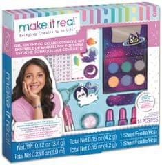 Make It Real Kosmetický set Deluxe