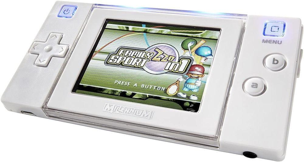 Millennium Arcade NEO 2.0 (M521)