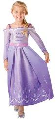 Rubie's Frozen 2: Elsa - Special kostým (Prologue) S