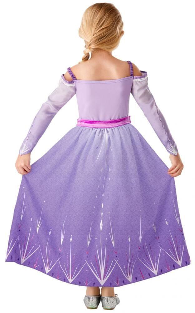 Rubie's Frozen 2: Elsa - Special kostým (Prologue) L