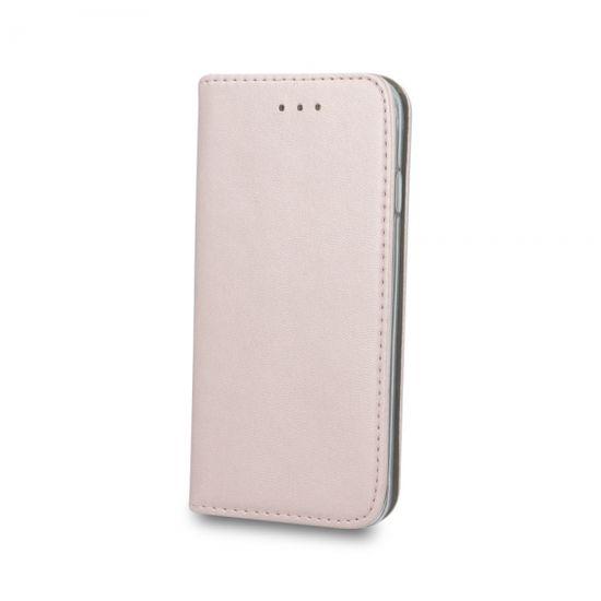 Havana Premium torbica za Samsung Galaxy S20 Ultra G988, preklopna, roza