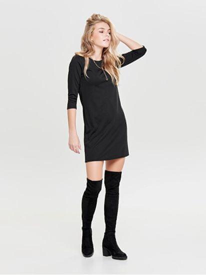 ONLY Ženska obleka ONLBRILLIANT 15160895 Black