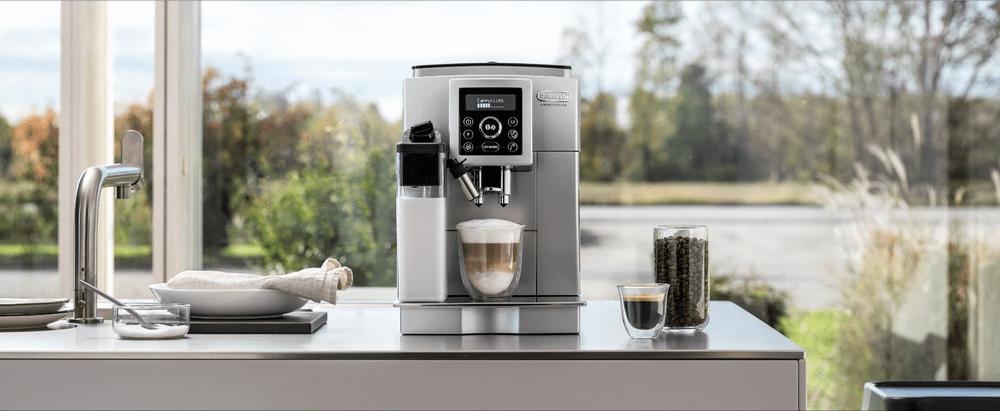De'Longhi automatický kávovar ECAM 23.460 SB