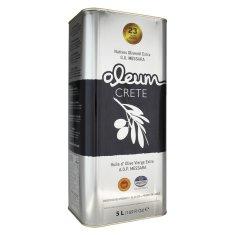 Elita Olivový olej OLEUM CRETE extra panenský v plechu 250 ml