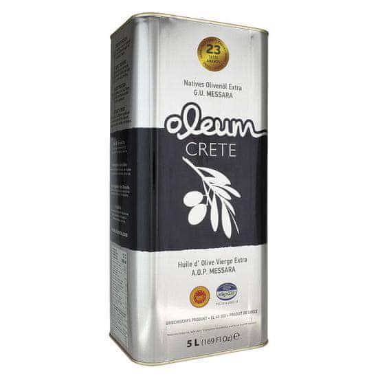Elita Olivový olej OLEUM CRETE extra panenský v plechu 5L