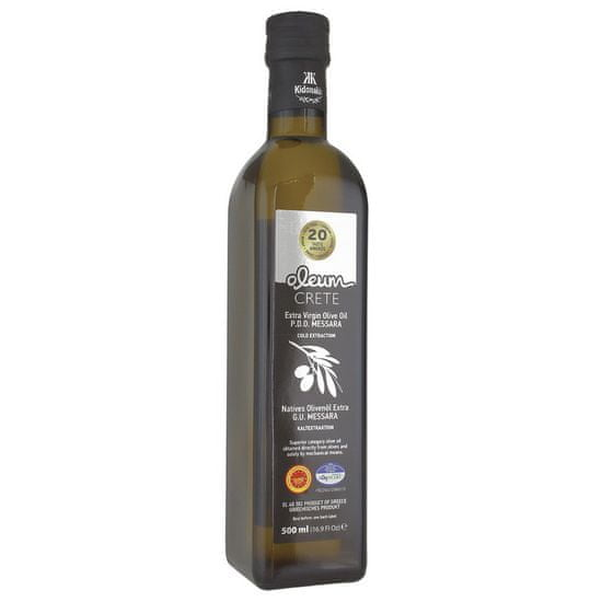Elita Olivový olej OLEUM CRETE extra panenský 750 ml