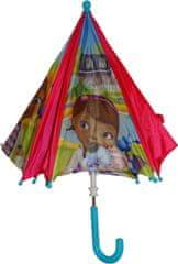 Disney Děštník Doktorka Plyšaková, dětský