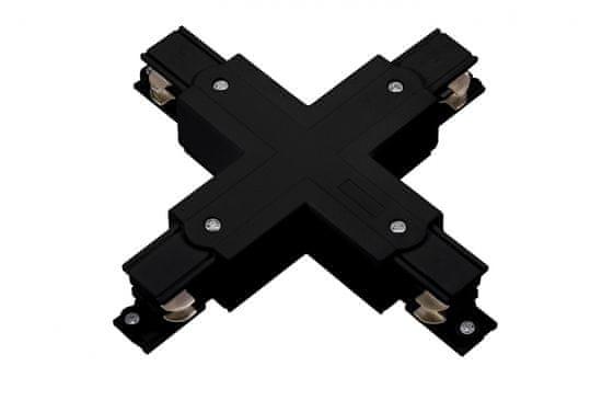Century CENTURY 3-fázový X kus Černý