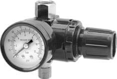 "Vorel Redukční ventil tlaku vzduchu 3/8"" TO-81562 VOREL"