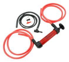 Compass Multifunkční pumpa (voda, vzduch, PHM) COMPASS