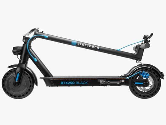 Bluetouch ELEKTROMOS ROLLER BTX250 BLACK