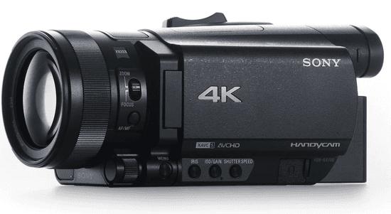 SONY Handycam FDR-AX700 (FDRAX700.CEE) kamera