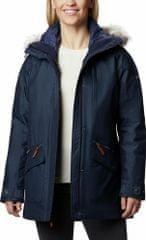 Columbia dámská bunda Carson Pass IC XS tmavě modrá