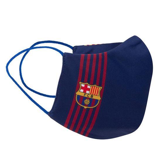FC Barcelona Senyera zaščitna maska