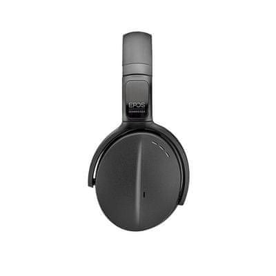 Epos Adapt 563 ANC brezžične slušalke, črne