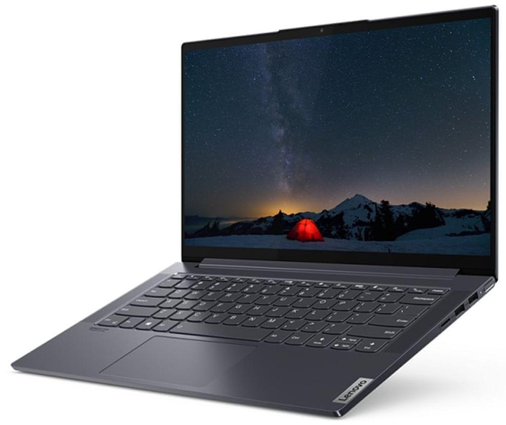 Lenovo Yoga Slim 7-14IIL05 (82A10043CK)