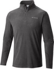 Columbia Klamath Range II HZ moški pulover, siv, S