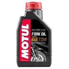 Motul Fork oil Factory Line 7,5W (1 l)