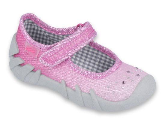 Befado 109P195 Speedy papuče za djevojčice
