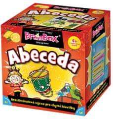 ADC Blackfire Brainbox - Abeceda