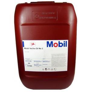 Mobil Vactra Oil No.2 (20 l)