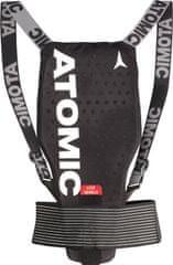 Atomic Live Shield čierna S