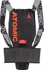 Atomic Live Shield Jr čierna S