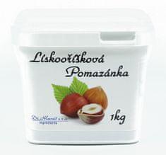 Dr. Hlaváč Lískooříšková pomazánka 1kg