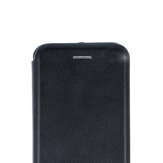 Havana Premium Soft ovitek za Samsung Galaxy S20 G980, preklopni, črn