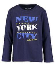 Blue Seven chlapecké tričko 92 tmavě modrá