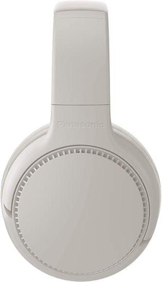 Panasonic RB-M300BE, bílá