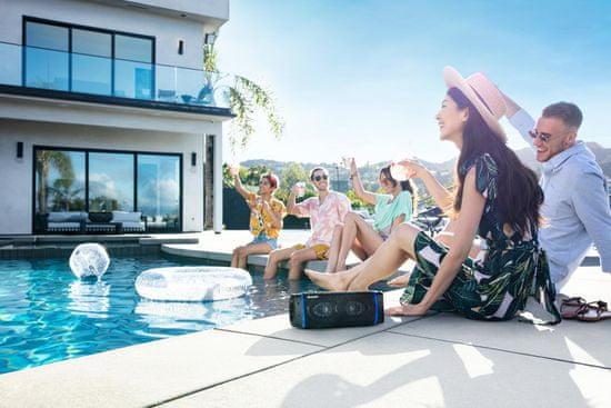 Sony prenosni zvočnik SRS-XB33