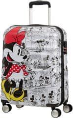 American Tourister Wavebreaker Disney Minnie Comics