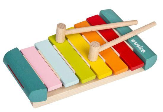 CUBIKA 14033 Xylofon LKS-2