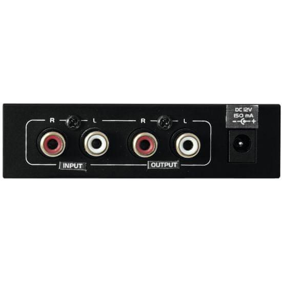 Omnitronic LH-125 IR ovladač hlasitosti