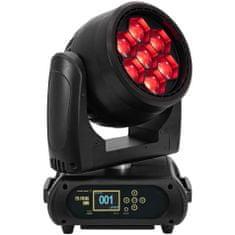 Futurelight EYE-740 QCL Zoom LED Moving-Head Wash