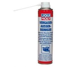 Liqui Moly Čistič povrchu karburátoru (400 ml)