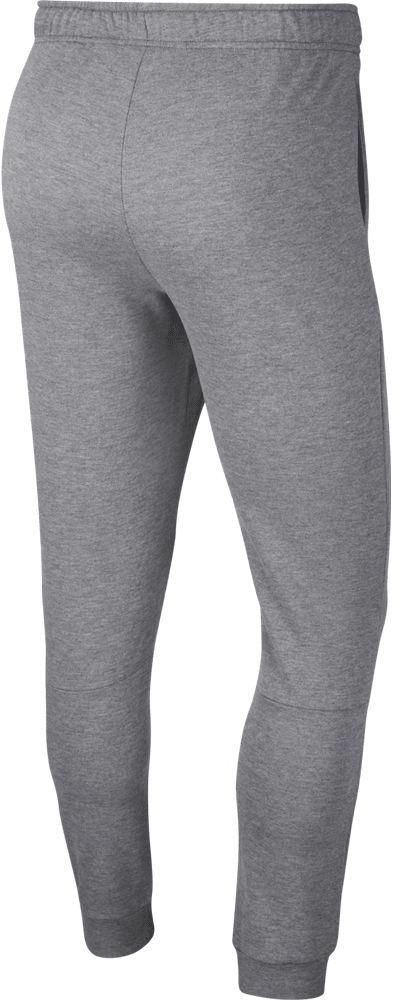 Nike pánské kalhoty Dri-Fit L, šedá