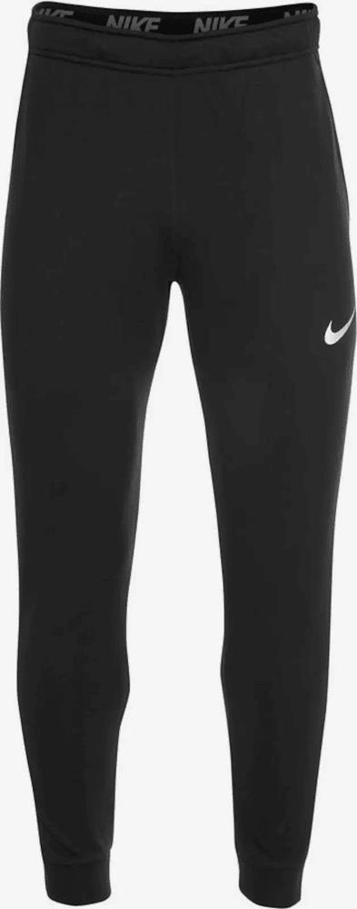 Nike pánské kalhoty Dri-Fit XXL, černá