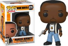 Funko POP! Bad Boys figurica, Marcus Burnett #870