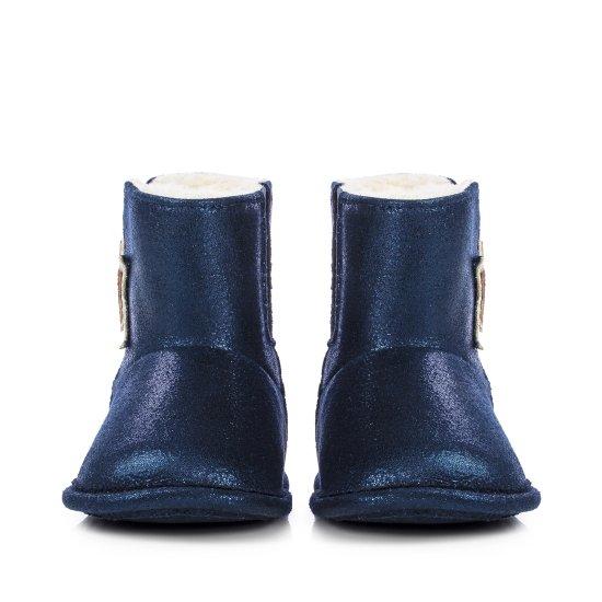 Tommy Hilfiger buty dziewczęce T0A5-30773-1009800