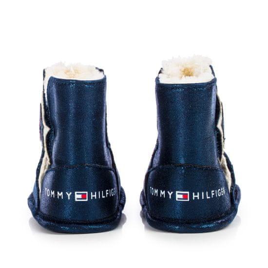 Tommy Hilfiger T0A5-30773-1009800 dekliški copati