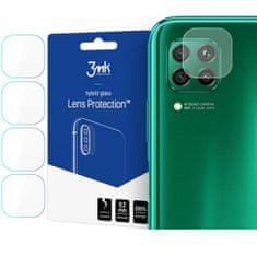 3MK zaščitna folija za kamero Huawei P40 Lite, 4 kosi