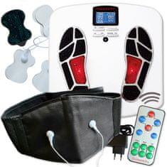 Drainastim Pro® Žilový stimulátor model DE LUXE