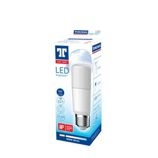 Tungsram E27 LED žarulja, 9 W, stik