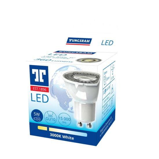 Tungsram GU10 LED žarnica, 5 W